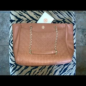New Tory Burch Bryant Tote bag purse